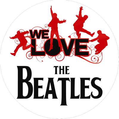 We Love The Beatles