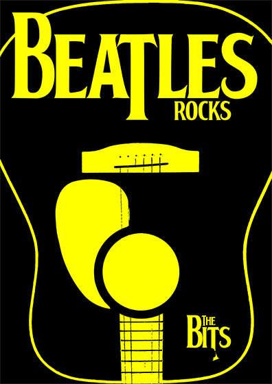 Beatles Rocks!!! - Beatles hitelesen és vagányan