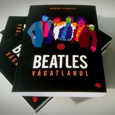 Benedek Szabolcs: Beatles Vágatlanul