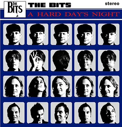 The Bits: A Hard Day's Night LIVE CD