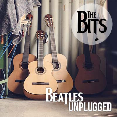 The Bits: Beatles Unplugged CD