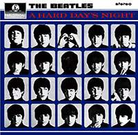 A Hard Day's Night Beatles cover