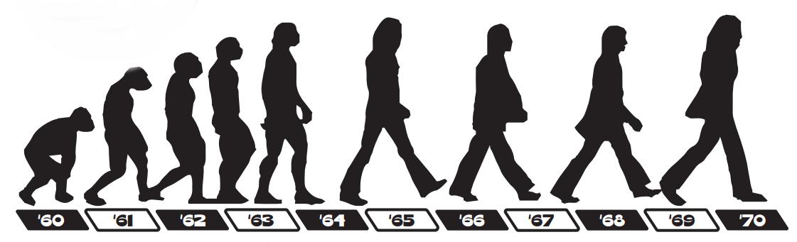 A Beatles Hamburgtól a tetőkoncertig a The Bits-szel