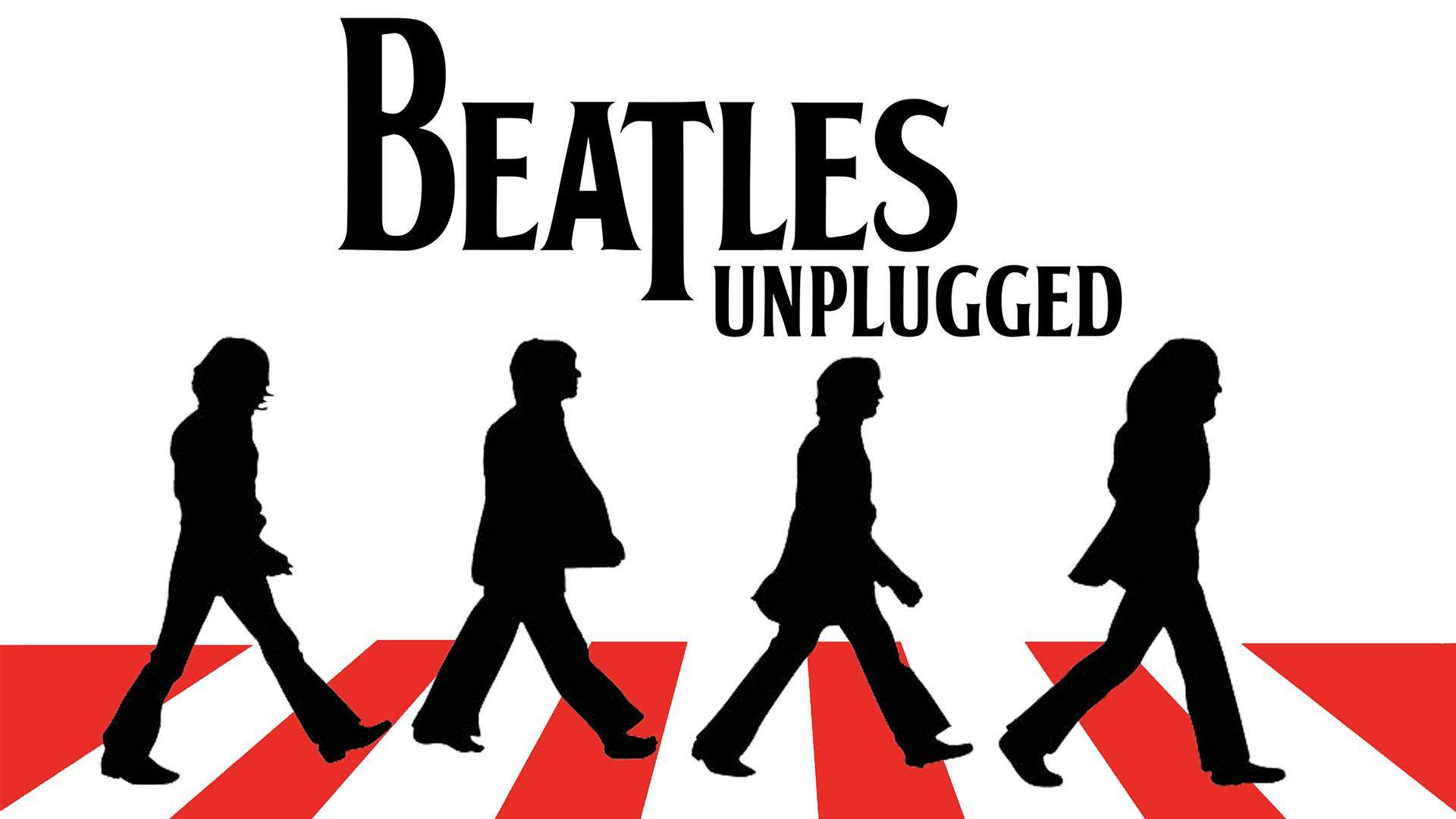 Beatles Unplugged a The Bits-szel