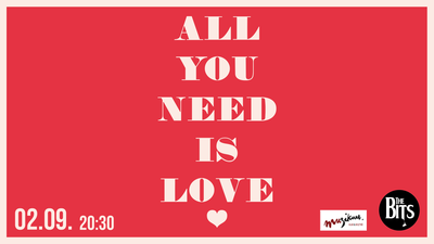 All you need is love koncert, Muzikum