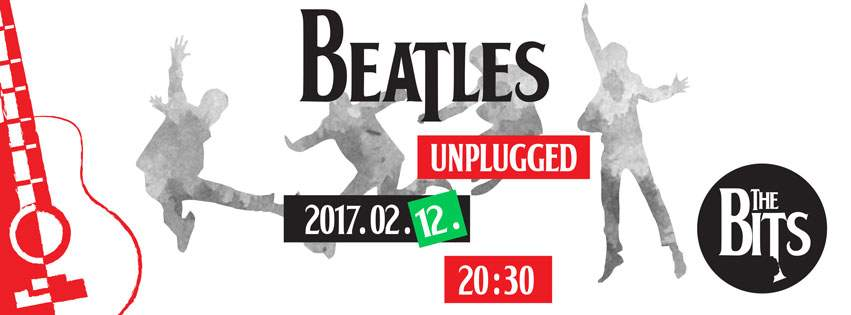 Beatles Unpugged a The Bits-szel