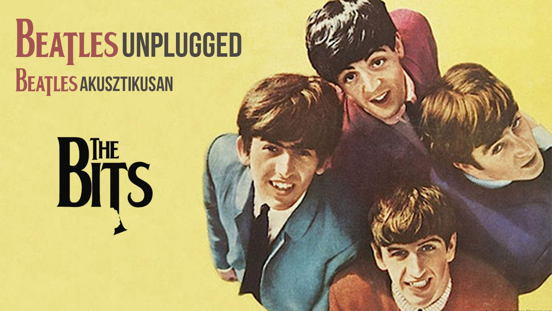 The Bits: Best of The Beatles