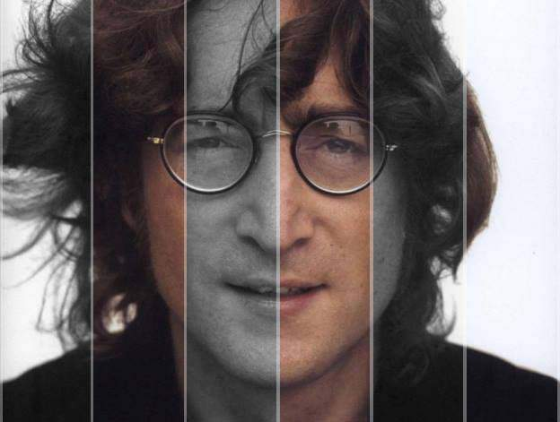 John Lennon 80 a The Bits-szel