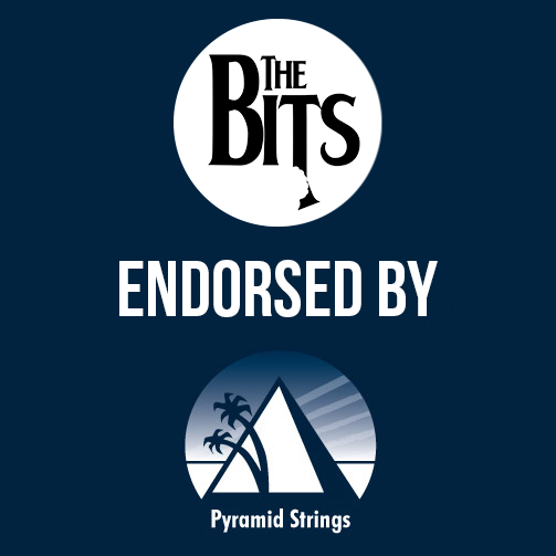 The Bits endorsed by Pyramid