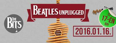The Bits Beatles Unplugged